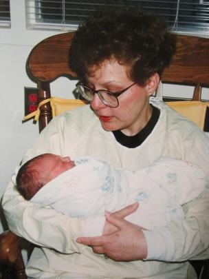 May 20, 1993 - Tyler