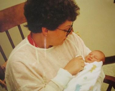 May 24, 1989 - Tiffany