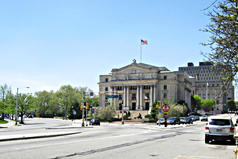 Court House - Newark NJ