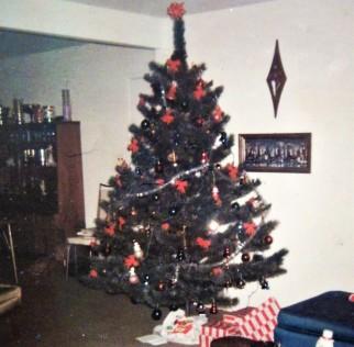 Christmas 1966